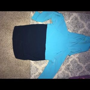 Avia Matching Sets - Youth active outfit size large 10/12 never worn
